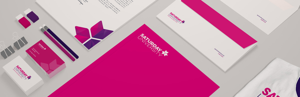 Spectrum Housing Group - Brand identity - Marketing materials - Stationery