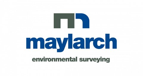 Maylarch environmental logo